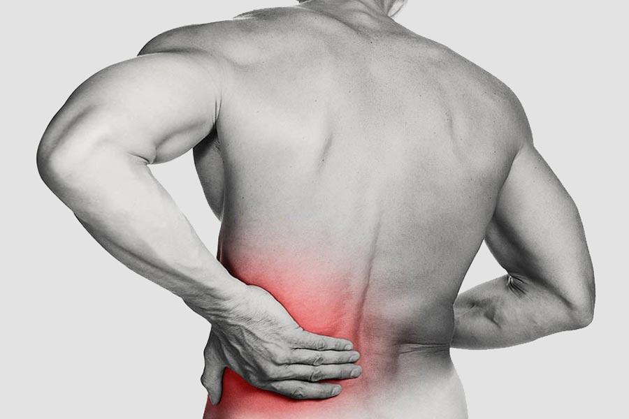 Correnti Antalgiche - Mal di schiena